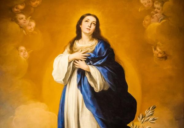 Žena bez sjene – razmišljanje uz svetkovinu Bezgrješnog začeća Blažene Djevice Marije