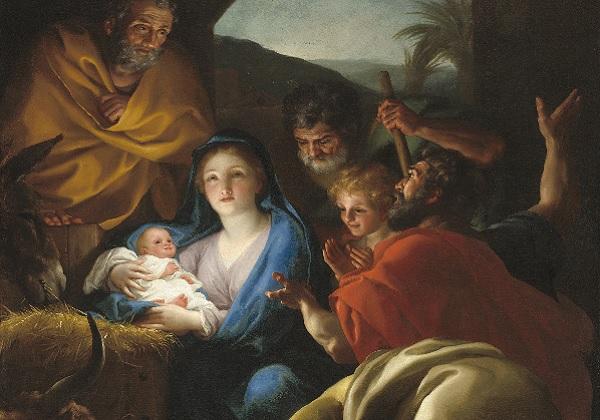Kristovo rođenje za naše preporođenje – razmišljanje uz Božić