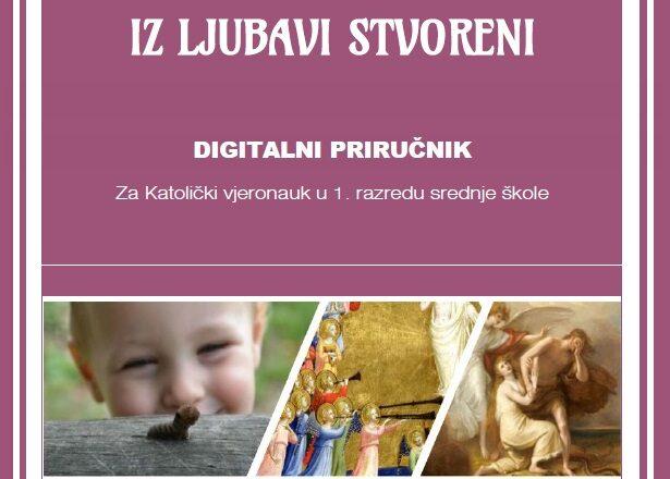 Vjeronaučni priručnik 1 [PDF]