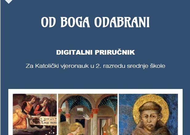 Vjeronaučni priručnik 2 [PDF]
