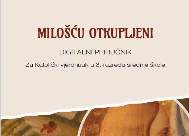 Vjeronaučni priručnik 3 [PDF]