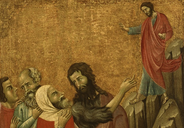 2. nedjelja kroz godinu (B) – prijedlog za liturgijsko pjevanje