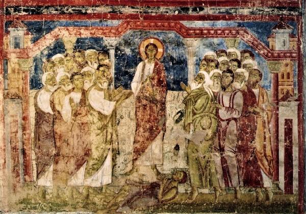 4. nedjelja kroz godinu (B) – prijedlog za liturgijsko pjevanje