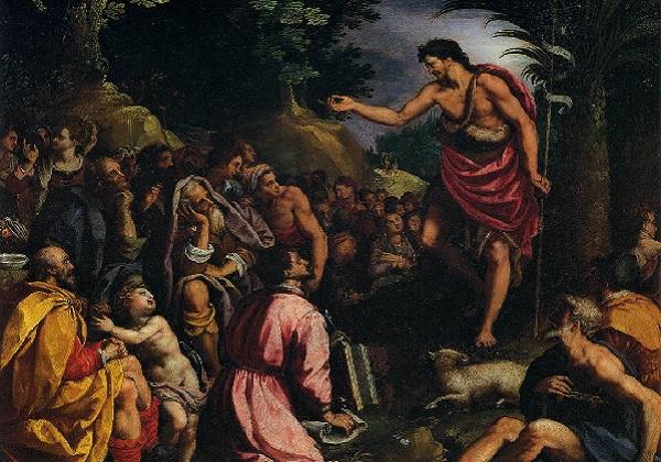 3. nedjelja došašća (B) – prijedlog za liturgijsko pjevanje
