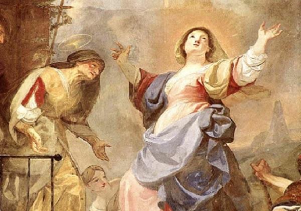 Drugi dio došašća: 22. prosinca – misao za homiliju i molitva vjernika