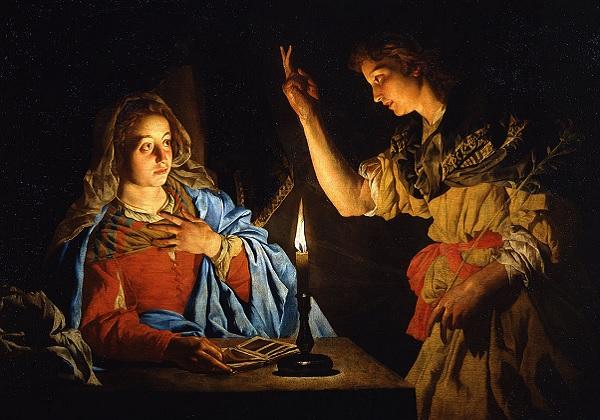 Pronaći milost u Boga – razmišljanje uz 4. nedjelju došašća (B)