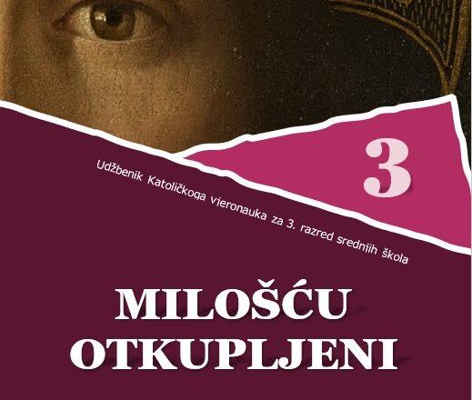 Milošću otkupljeni 3 [e-udžbenik]