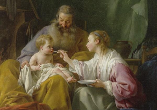 Sveta Obitelj Isusa, Marije i Josipa (B): Vratiše se u Nazaret