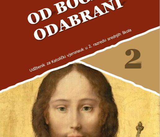 Od Boga odabrani 2 [e-udžbenik]