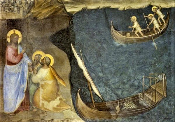 3. nedjelja kroz godinu (B) – prijedlog za liturgijsko pjevanje
