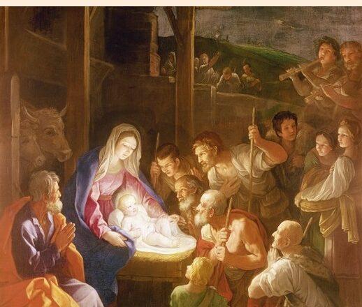 Prijedlozi za liturgijsko pjevanje u božićnom vremenu [PDF]