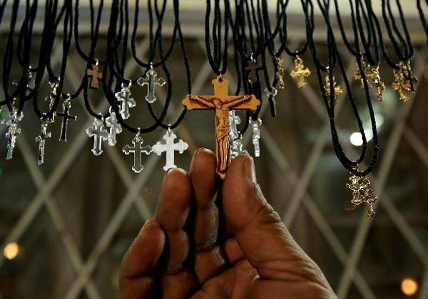 Kršćanstvo umora