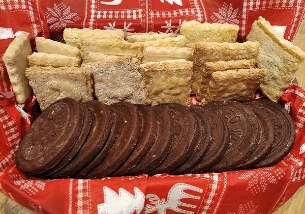 Došašće ili advent i kolači ili kolačići