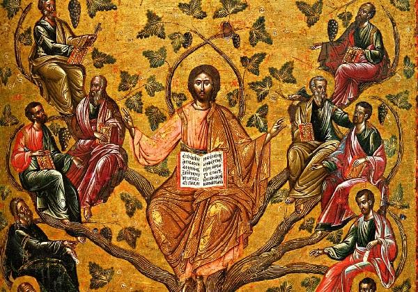 2. nedjelja po Božiću: U početku bijaše Riječ