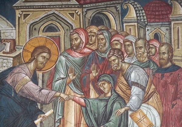 5. nedjelja kroz godinu (B) – prijedlog za liturgijsko pjevanje