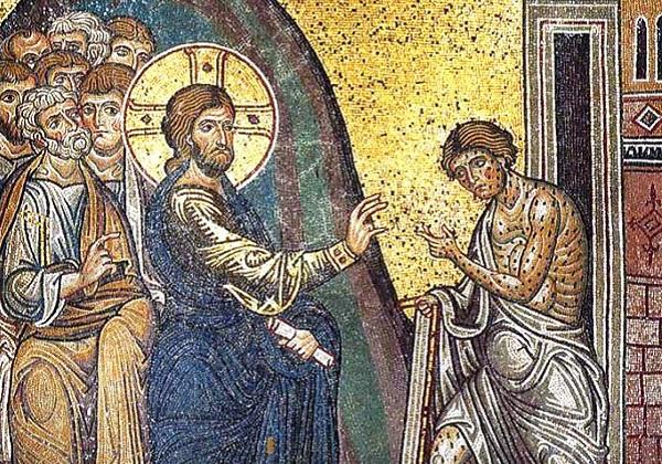 6. nedjelja kroz godinu (B) – prijedlog za liturgijsko pjevanje