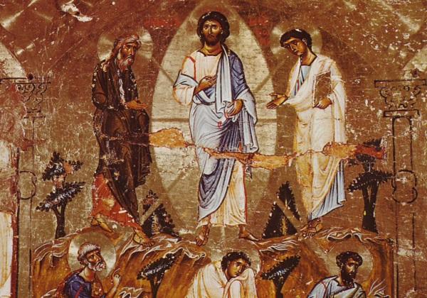 2. korizmena nedjelja (B) – prijedlog za liturgijsko pjevanje