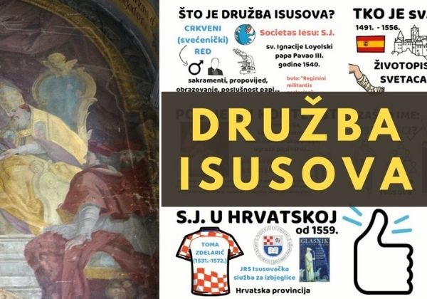 Isusovci [video]
