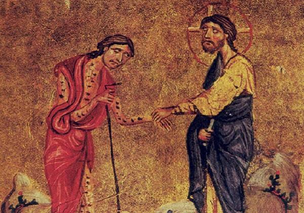 6. nedjelja kroz godinu (B): Pokaži se svećeniku
