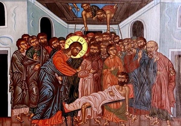 7. nedjelja kroz godinu (B) – prijedlog za liturgijsko pjevanje