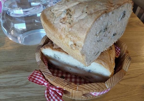 Kruh sa sirom