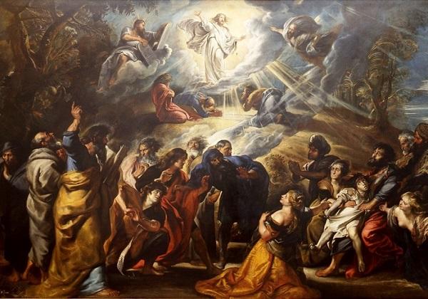 Slušati Isusa – razmišljanje uz 2. korizmenu nedjelju (B)