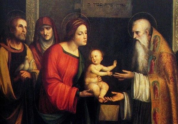 Marija i Zakon Gospodnji – razmišljanje uz Prikazanje Gospodinovo