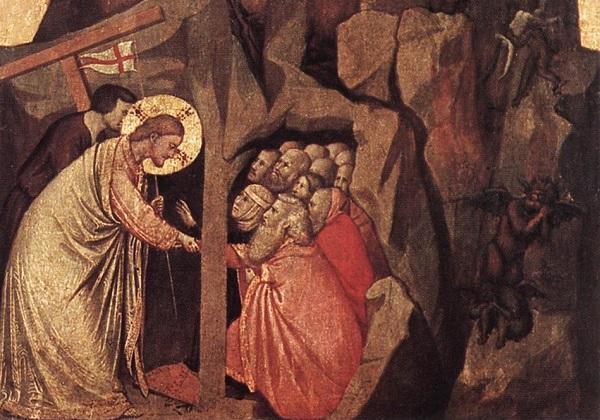 Kršćanstvo pobune