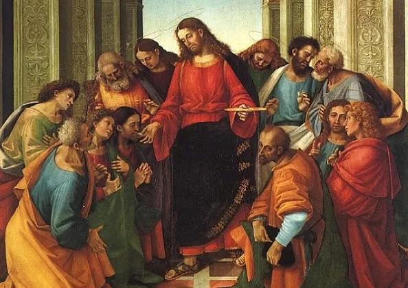 Uskrsli nas čini stabilnima – razmišljanje uz 3. vazmenu nedjelju (B)