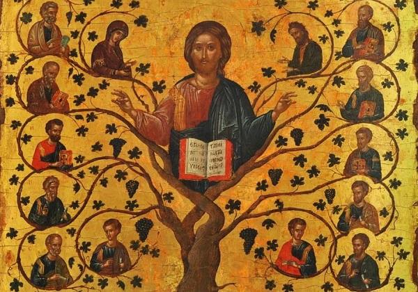 Ucijepljeni na Krista ili cijepljeni protiv Krista – razmišljanje uz 5. vazmenu nedjelju (B)