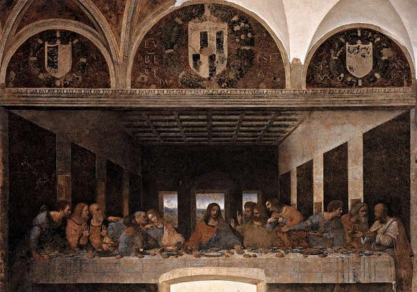 Gozba i žrtva novoga Saveza – razmišljanje uz Veliki četvrtak
