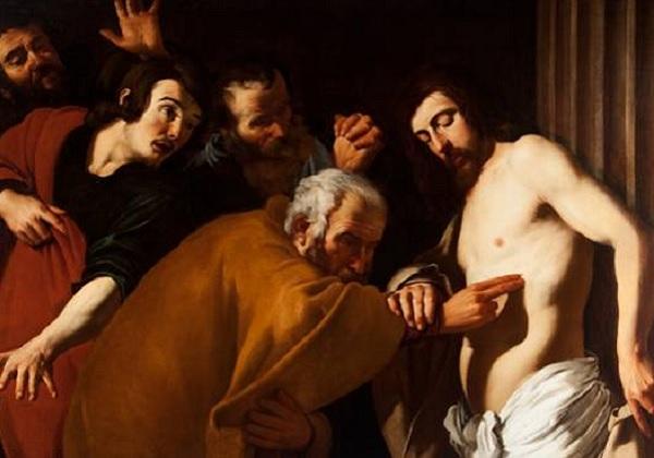 Izgovor za nevjeru – razmišljanje uz 2. vazmenu nedjelju (B)