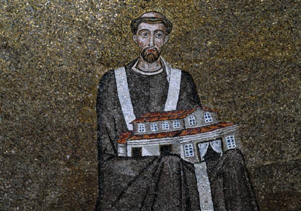 Honorije I. papa – Anastazije antipapa – Focije patrijarh