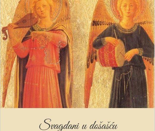Svagdani u došašću – prijedlozi za liturgijsko pjevanje [PDF]