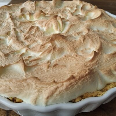 Tart (pita) od limuna
