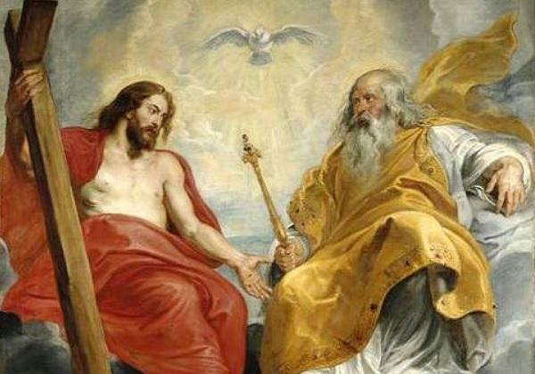 Cjelovitost Božjeg roditeljstva – razmišljanje uz svetkovinu Presvetoga Trojstva (B)