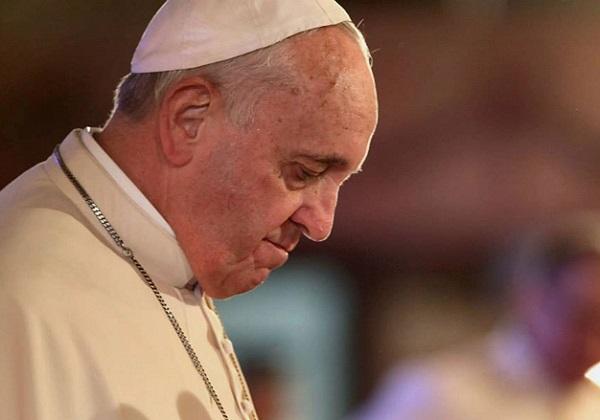 Papa Franjo između sablazni i edifikacije