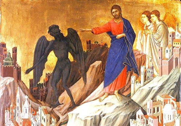 Sotonizirani Krist – razmišljanje uz 10. nedjelju kroz godinu (B)