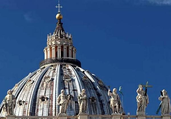 Krivično i kazneno pravo Katoličke Crkve – VI. knjiga Zakonika kanonskog prava