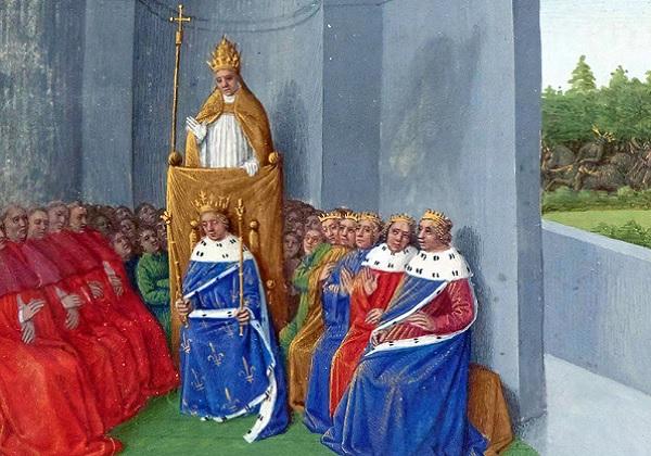 Papa Urban II. (1088.-99.) i Prva križarska vojna (1096.-99.)