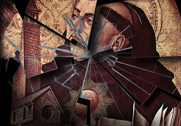 Kršćanstvo teologâ