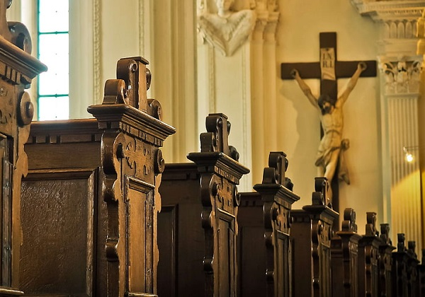 Kršćanstvo dosade