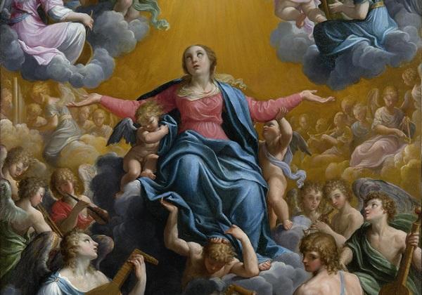 Uznesenje Blažene Djevice Marije: Neznatnost