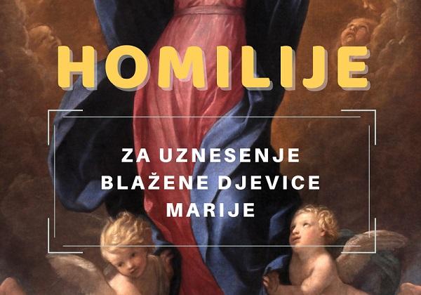 Uznesenje BDM – homilije i prijedlog za liturgijsko pjevanje [knjiga]