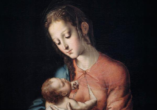 Kršćanstvo Marije
