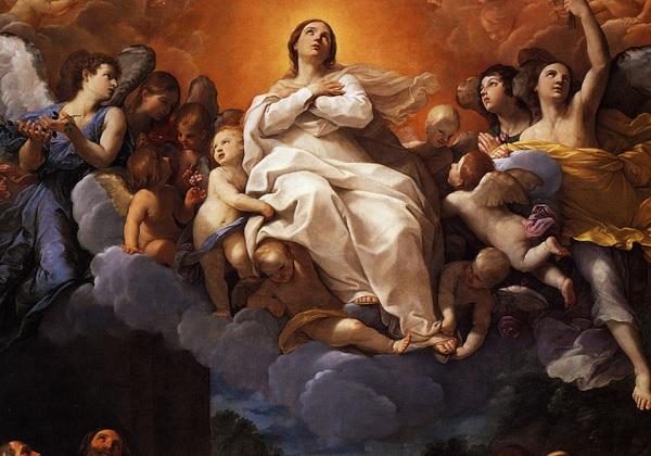 Poniznošću do uznesenja – razmišljanje uz Uznesenje Blažene Djevice Marije