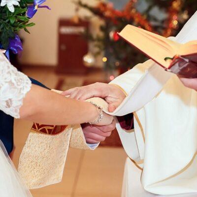 Promjene u odredbama o ženidbi u Zakoniku kanonskog prava