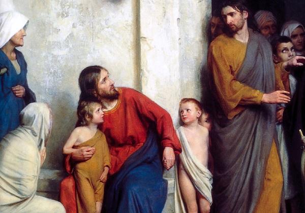 Kršćanstvo služenja