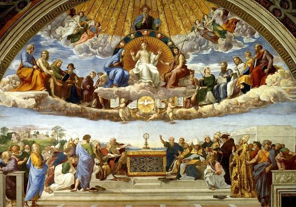 Svi sveti: Na putu svetosti