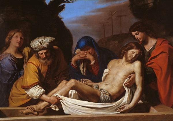 Kršćanstvo smrti